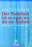 Der Wahrheit ist es egal, wo du sie findest (Amazon.de)