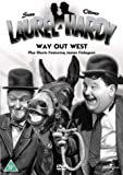Laurel and Hardy - Way Out West Plus James Finlayson Shorts [UK Import]