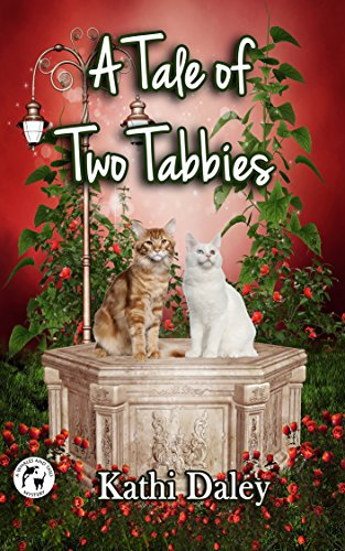 A Tale of Two Tabbies (Whales and Tails Cozy Mystery Book 7)