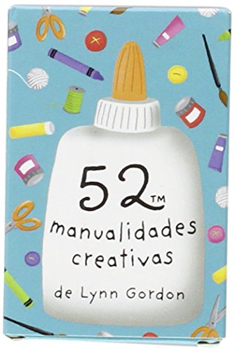 Baraja 52. Manualidades Creativas