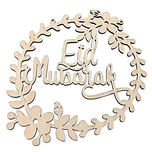 Tianya Garland Decorazioni Islam Musulmano Eid Mubarak Decorazione Casa Felice Eid Mubarak At The Affordable 5Pcs Modo Di Bellezza