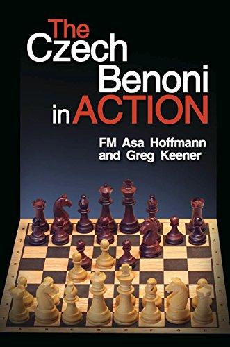 The Czech Benoni in Action por Asa Hoffmann
