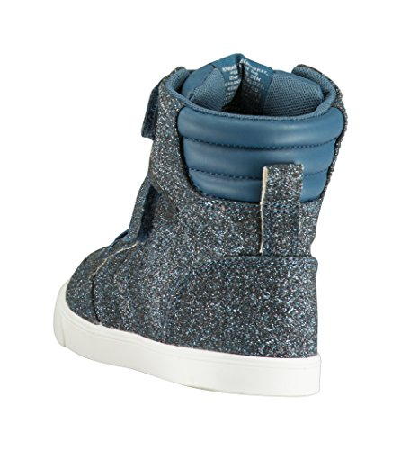 Hummel Fashion Slimmer Stadil Sneaker Moroccan Blue