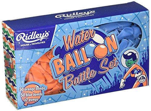Ridley 's Utopia Wasser Luftballons Set Preisvergleich