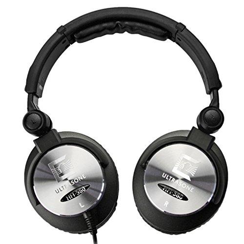 Ultrasone HFI 580 Kopfhörer schwarz - 2