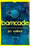 Barricade (Kenstibec Book 1)