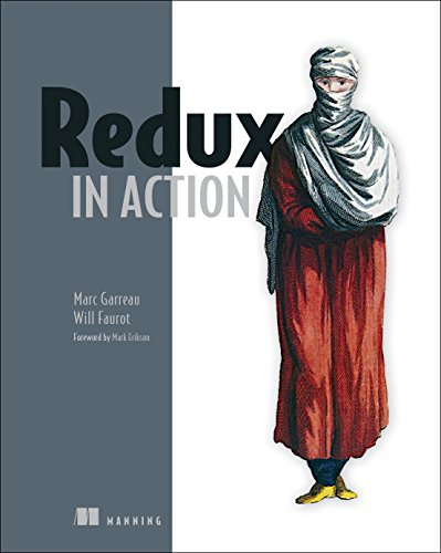 Redux in Action por Marc Garreau