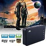 Hanbaili Digital TV Konverter Box, Full HD 1080P - Best Reviews Guide