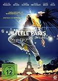 DVD Cover 'Little Paris - Step up your Dreams