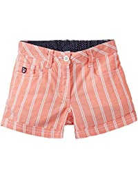 US Polo Association Girls' Shorts