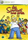 Electronic Arts The Simpsons Game Xbox 360