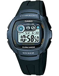 Reloj Casio para Hombre W-210-1BVES
