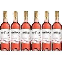 Echo Falls White Zinfandel Wine, 75 cl (Case of 6)