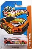 Hot Wheels '08 Ford Focus (HW Stunt - 2013) 202/250 HW Drift Race