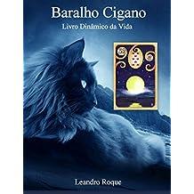 Baralho Cigano: Livro Dinâmico da Vida (Portuguese Edition)