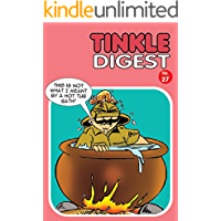 Tinkle Digest 27