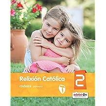RELIXIÓN CATÓLICA 2 - 9788483493984