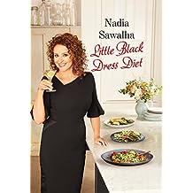 Nadia Sawalha's Little Black Dress Diet
