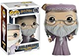 FunKo 5891 No POP Vinylfigur: Harry Potter: Albus Dumbledore (Michael Gambon)