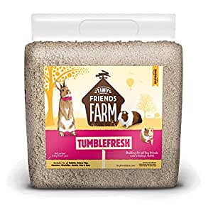 Supreme TumbleFresh Premium Pet Bedding 8.5 Litres