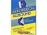 Verlag Purzelbaum, AKKORDEON ALLROUND, für Akkordeon Solo