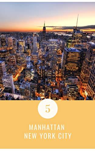 MANHATTAN - NEW YORK CITY por ROBERT  JACKSON