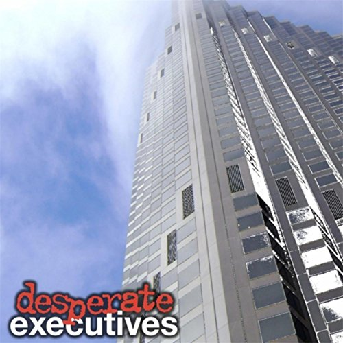 Executive Tower (Towers of Gold)