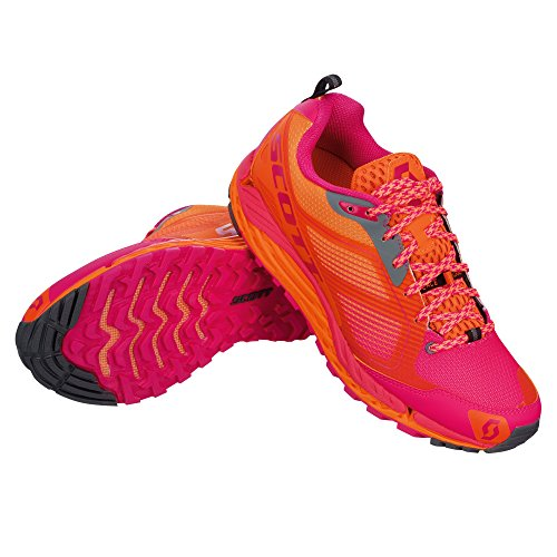 Scott - T2 Kinabalu 3.0, color rosa, talla UK-7