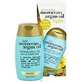 MOROCCAN ARGAN OIL FNE 3.3 OZ
