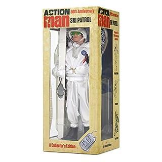 Action Man AM717 50th Anniversary Ski Patrol Figure