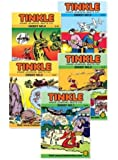 Best of Tinkle Double Digest Pack of 5 ( Amar Chitra Katha Comics