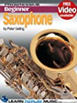 Saxophone Lessons for Beginners: Teac...