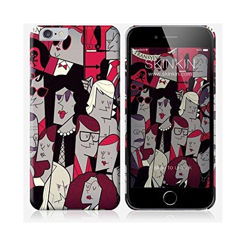 Coque iPhone 6 Plus et 6S Plus de chez Skinkin - Design original : Rocky horror picture show par Ale Giorgini Coque iPhone 6 Plus et 6S Plus