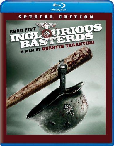Bild von Inglourious Basterds [Blu-ray]