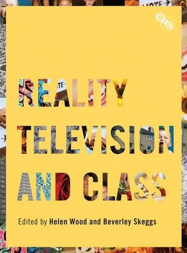 Reality Television and Class (2011-12-12)