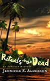Rituals of the Dead (Adventures of Zelda Richardson Book 3)