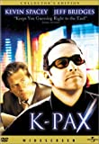 K-Pax (Collector's Edition) by Kevin Spacey