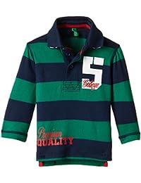 United Colors of Benetton Boys' Polo Shirt