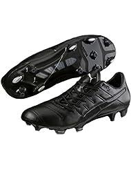 Puma evoPOWER 1.3 Leather FG Fußballschuh Herren