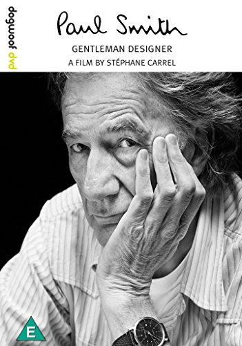 Paul Smith: Gentleman Designer [DVD] [UK Import]