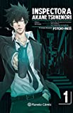 Psycho Pass nº 01/06 (Manga Seinen)