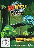 Go Wild! Mission Wildnis - Lemurenjagd mit Chamäleon-Power - Die DVD zur TV-Serie, Folge 27