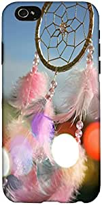 Snoogg Dream Catcher Real Case Cover for Apple iPhone 6