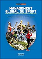 Management Global du Sport de Michel Desbordes