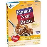 General Mills Raisin Nut Bran With Almond - Best Reviews Guide