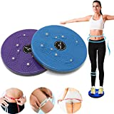 Favy Tummy Twister, Acupressure Twister (Magnets) Useful for Figure Tone-up P-01