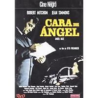Cara De Angel