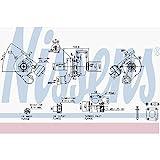 Chargeur Botte - Nissens 93104