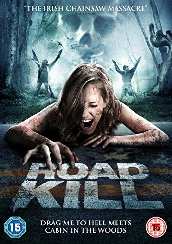 Bild von Roadkill [DVD] [UK Import]