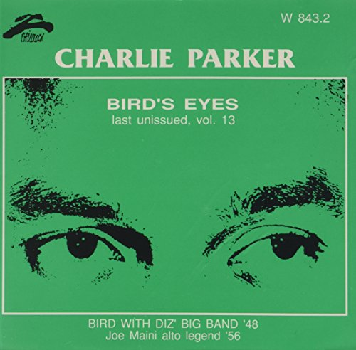 birds-eyes-last-unissued-vol-13-bird-with-dizband-1948